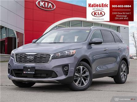 2020 Kia Sorento  (Stk: SO20011) in Mississauga - Image 1 of 29