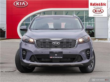 2020 Kia Sorento  (Stk: SO20011) in Mississauga - Image 2 of 29