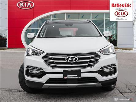 2017 Hyundai Santa Fe Sport 2.0T Ultimate (Stk: SO20014A) in Mississauga - Image 2 of 29