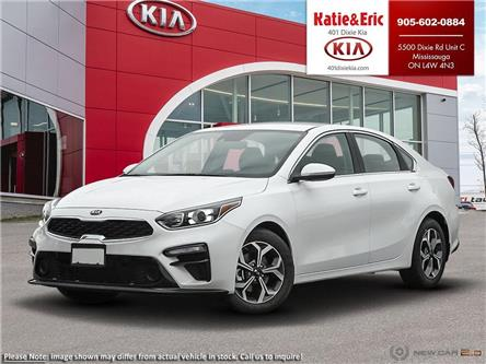 2020 Kia Forte EX (Stk: FO20066) in Mississauga - Image 1 of 22