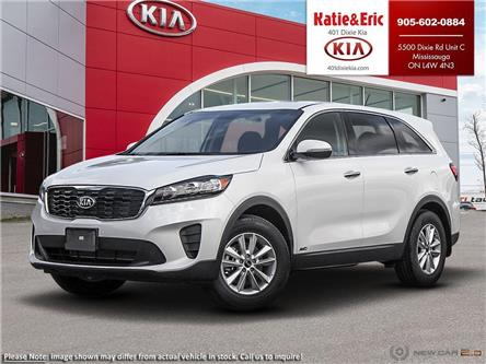 2020 Kia Sorento  (Stk: SO20004) in Mississauga - Image 1 of 23