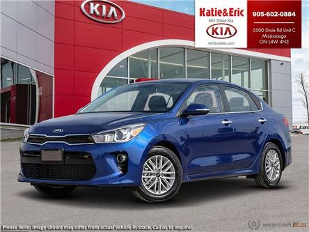 2019 Kia Rio EX Tech Navi (Stk: RO19019) in Mississauga - Image 1 of 24
