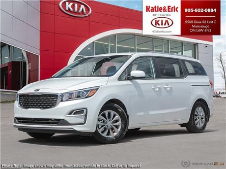2020 Kia Sedona LX (Stk: SD20021) in Mississauga - Image 1 of 25