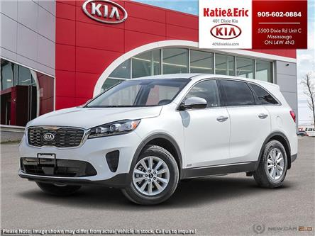 2020 Kia Sorento 2.4L LX+ (Stk: SO20020) in Mississauga - Image 1 of 24