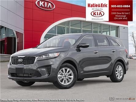 2020 Kia Sorento  (Stk: SO20007) in Mississauga - Image 1 of 24