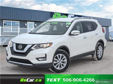2019 Nissan Rogue SV (Stk: 200100A) in Saint John - Image 1 of 22