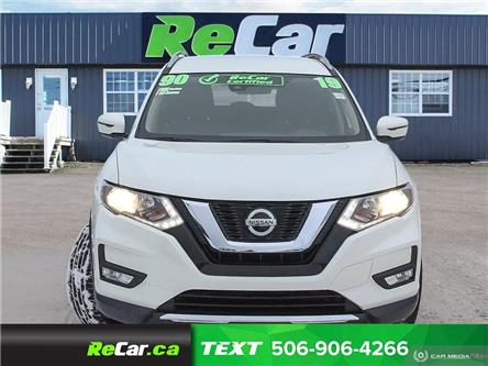 2019 Nissan Rogue SV (Stk: 200100A) in Saint John - Image 2 of 22