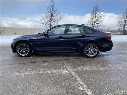 2020 BMW 440i xDrive Gran Coupe (Stk: P1592) in Barrie - Image 2 of 13