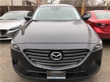 2018 Mazda CX-9 GS-L (Stk: P2649) in Toronto - Image 2 of 22