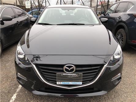 2016 Mazda Mazda3 GS (Stk: P2650) in Toronto - Image 2 of 20