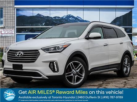 2018 Hyundai Santa Fe XL Limited (Stk: U06779) in Toronto - Image 1 of 30