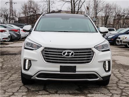 2018 Hyundai Santa Fe XL Limited (Stk: U06779) in Toronto - Image 2 of 30