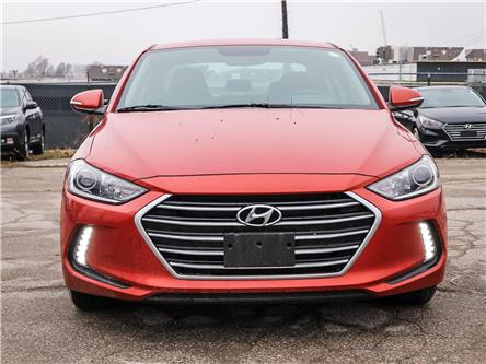 2017 Hyundai Elantra GL (Stk: U06768) in Toronto - Image 2 of 23