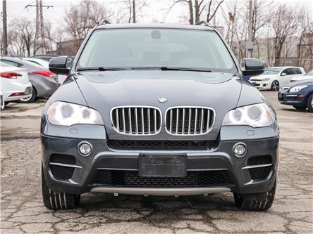 2013 BMW X5 xDrive35d (Stk: GU0096) in Toronto - Image 2 of 20