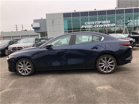 2019 Mazda Mazda3 GT at (Stk: D-191014) in Toronto - Image 2 of 22