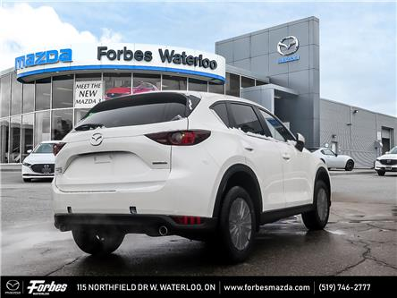 2020 Mazda CX-5 GS (Stk: M6874) in Waterloo - Image 2 of 12
