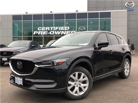 2019 Mazda CX-5 GT AWD 2.5L I4 T at (Stk: D-19140) in Toronto - Image 2 of 21