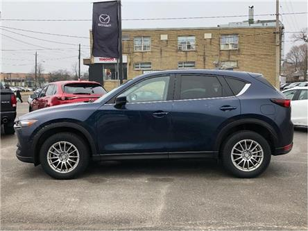 2019 Mazda CX-5 GS AWD at (Stk: D-19857) in Toronto - Image 2 of 22