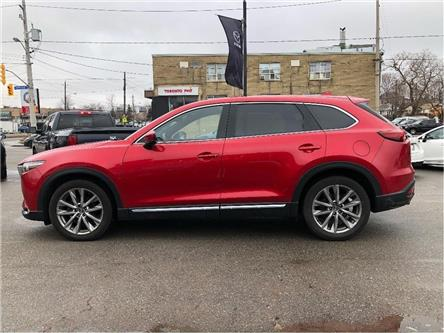 2017 Mazda CX-9 GT AWD NAV,AWD,7 PASSENGERS,LEATHER,SUNROOF,ALLOYS (Stk: 19900A) in Toronto - Image 2 of 24