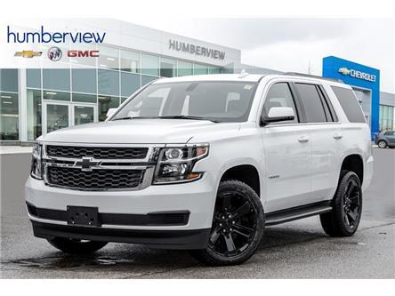 2020 Chevrolet Tahoe LS (Stk: 20TH009) in Toronto - Image 1 of 19