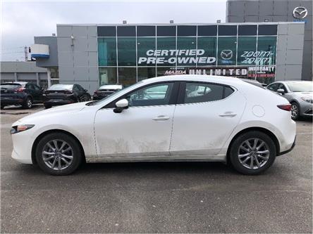 2019 Mazda Mazda3 Sport GS at (Stk: D-19475) in Toronto - Image 2 of 21