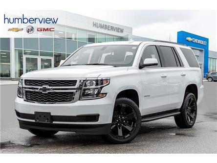 2020 Chevrolet Tahoe LS (Stk: 20TH011) in Toronto - Image 1 of 19