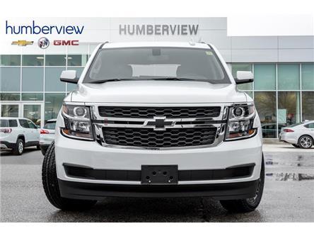 2020 Chevrolet Tahoe LS (Stk: 20TH011) in Toronto - Image 2 of 19