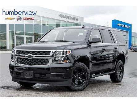 2020 Chevrolet Tahoe LS (Stk: 20TH013) in Toronto - Image 1 of 19