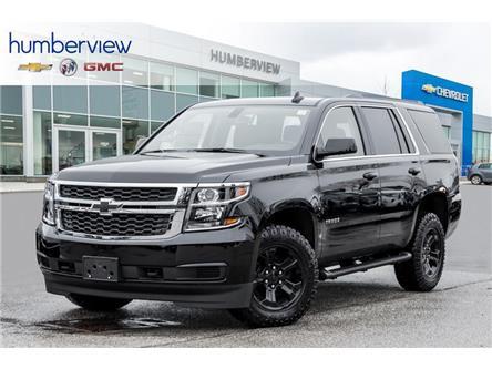 2020 Chevrolet Tahoe LS (Stk: 20TH015) in Toronto - Image 1 of 19