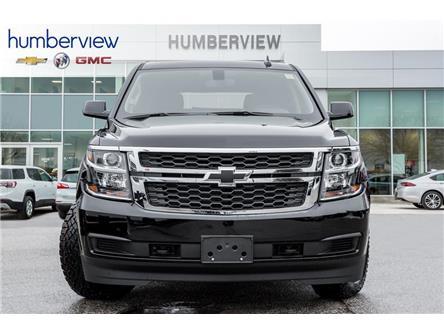 2020 Chevrolet Tahoe LS (Stk: 20TH015) in Toronto - Image 2 of 19