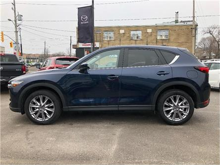 2020 Mazda CX-5 GT AWD 2.5L I4 CD at (Stk: D-20037) in Toronto - Image 2 of 23