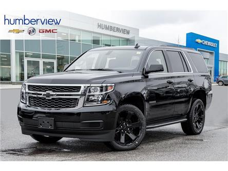 2020 Chevrolet Tahoe LS (Stk: 20TH017) in Toronto - Image 1 of 19