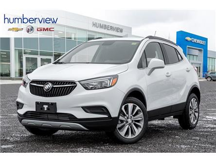 2020 Buick Encore Preferred (Stk: B0E006) in Toronto - Image 1 of 18