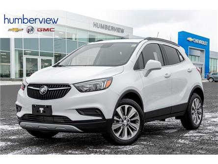 2020 Buick Encore Preferred (Stk: B0E007) in Toronto - Image 1 of 17