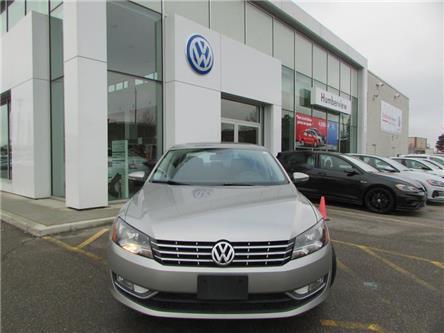 2012 Volkswagen Passat 2.0 TDI Comfortline (Stk: 2727J) in Toronto - Image 2 of 19