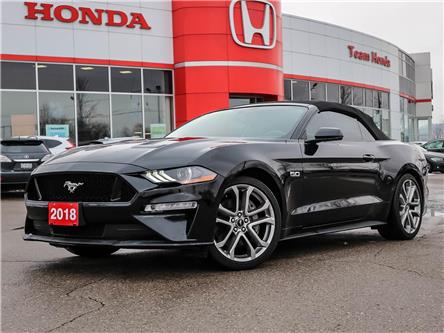 2018 Ford Mustang GT Premium (Stk: 3489) in Milton - Image 2 of 27