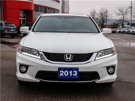2013 Honda Accord EX-L-NAVI V6 (Stk: 191295A) in Milton - Image 2 of 25