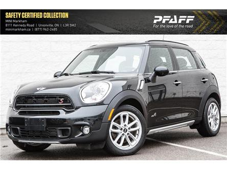 2015 MINI Countryman Cooper S (Stk: O12792) in Markham - Image 1 of 18