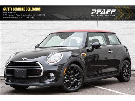 2016 MINI 3 Door Cooper (Stk: O12800) in Markham - Image 1 of 17