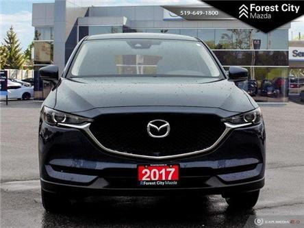 2017 Mazda CX-5 GS (Stk: 19C50273A) in London - Image 2 of 18