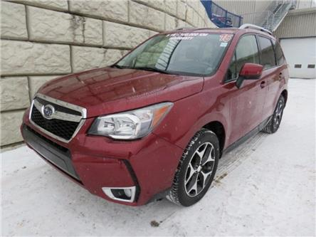 2015 Subaru Forester  (Stk: D91142P) in Fredericton - Image 1 of 22