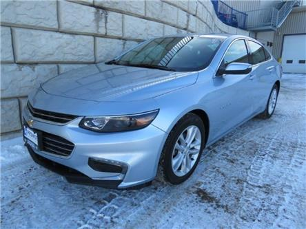 2017 Chevrolet Malibu 1LT (Stk: D91065PA) in Fredericton - Image 1 of 22