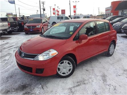 2012 Nissan Versa 1.8 S (Stk: A8893) in Sarnia - Image 1 of 30