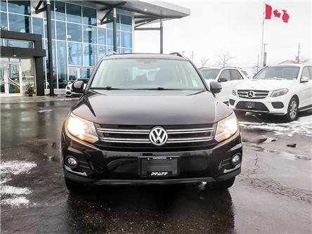2015 Volkswagen Tiguan Special Edition (Stk: 39261A) in Kitchener - Image 2 of 27