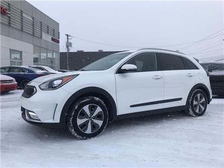 2017 Kia Niro EX (Stk: 20124A) in New Minas - Image 1 of 30