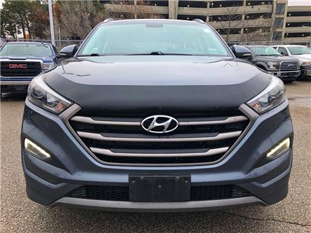 2016 Hyundai Tucson Limited (Stk: 13227A) in Oshawa - Image 2 of 10