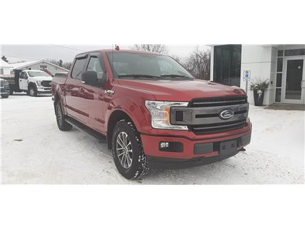 2018 Ford F-150 XLT (Stk: P0506) in Bobcaygeon - Image 1 of 22