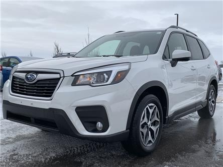 2019 Subaru Forester 2.5i Convenience (Stk: SUB1583R) in Innisfil - Image 1 of 16
