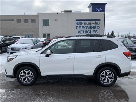 2019 Subaru Forester 2.5i Convenience (Stk: SUB1583R) in Innisfil - Image 2 of 16