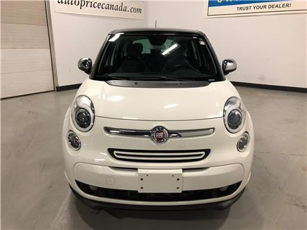 2014 Fiat 500L Lounge (Stk: W0785) in Mississauga - Image 2 of 28